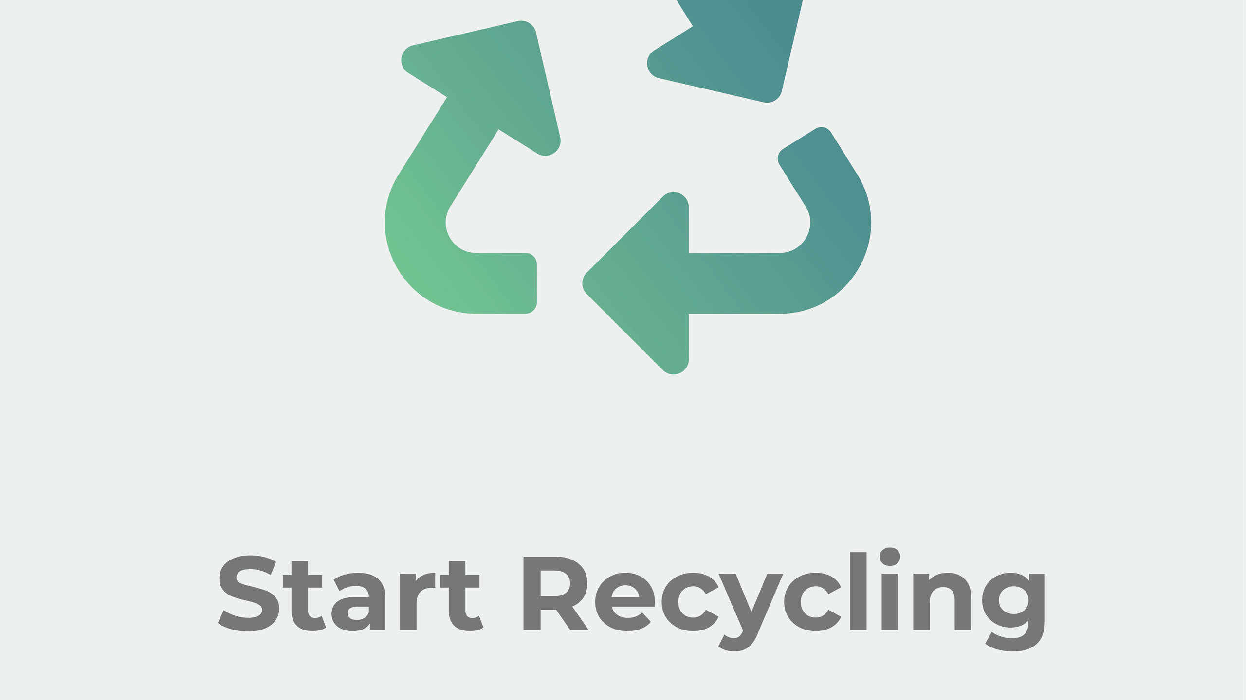10 - Start Recycling Prompt