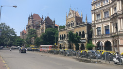 NFTS - Mumbai