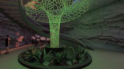 Algae in Architecture by Rada Daleva