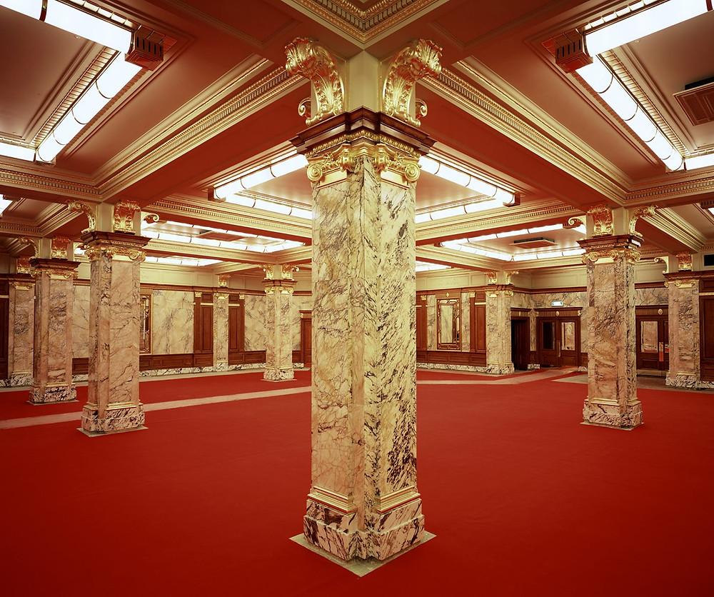 Image Credit: Donald Insall Associates https://www.donaldinsallassociates.co.uk/projects/quadrant-3-former-regent-palace-hotel/