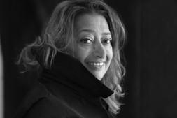 OSA REWIND: Zaha Hadid, 1950-2016