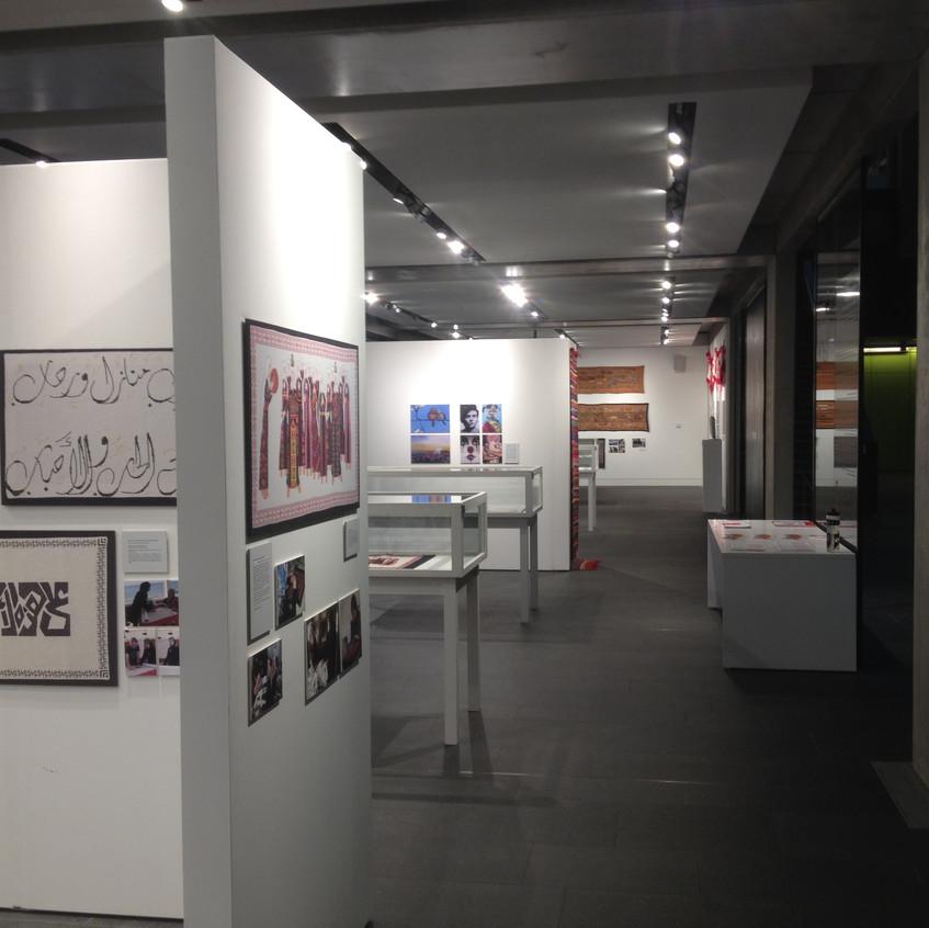 Glass Tank Exhibition 2