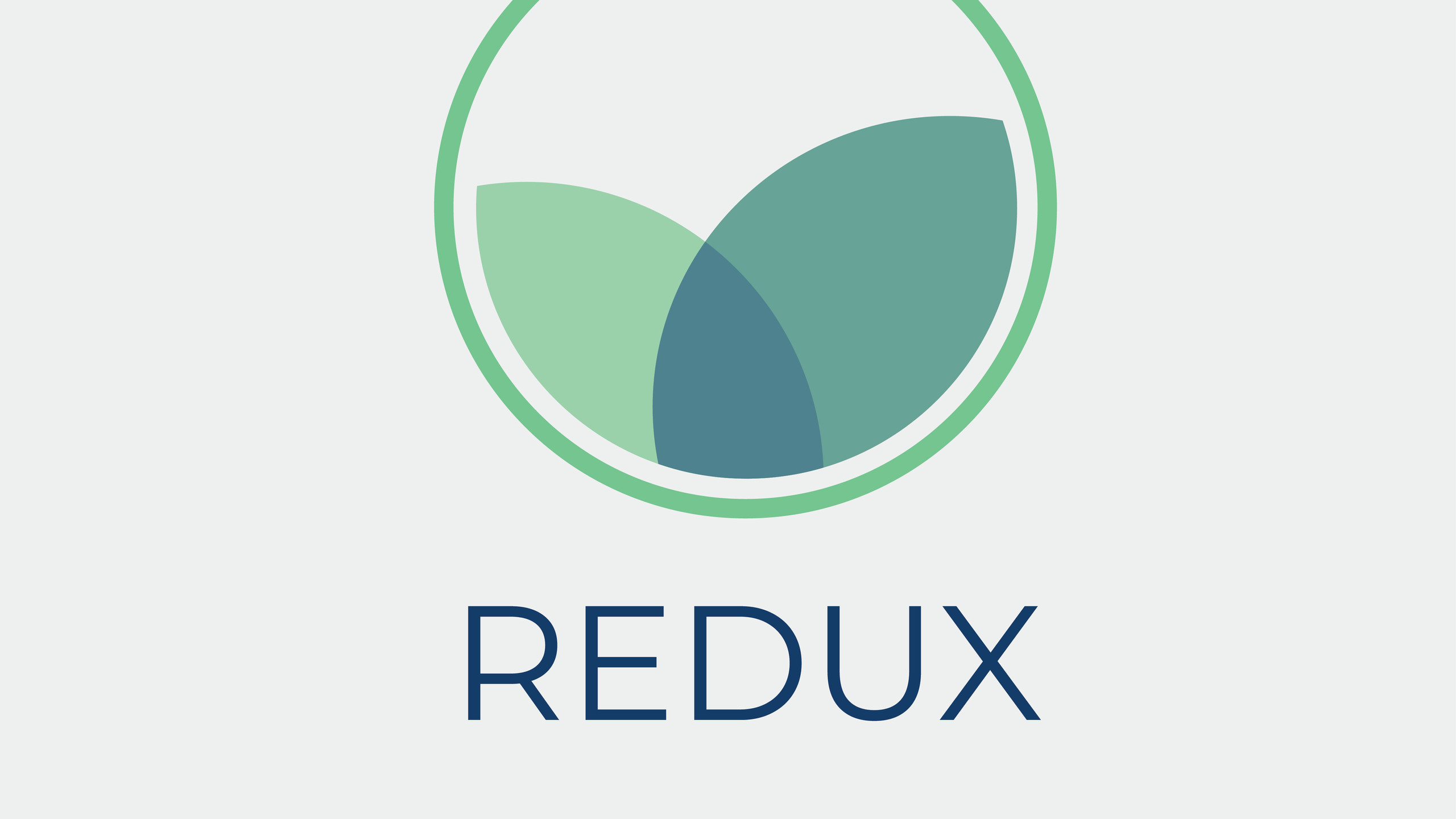 02 - Redux Opening Screen