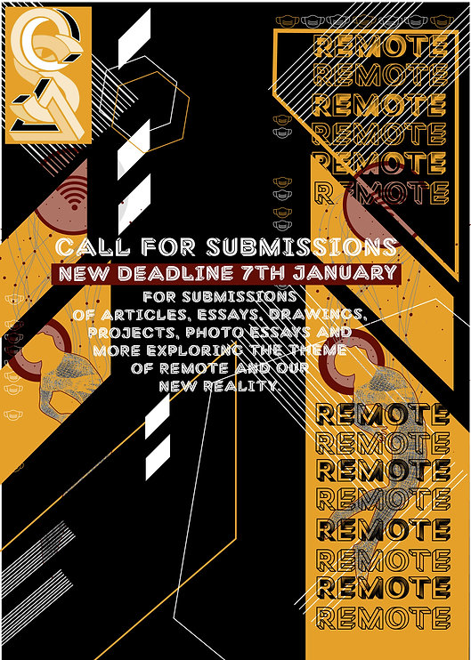 OSA Call for submissions 2020 New Poster