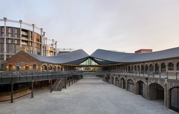 OSA Review: Heatherwick Studio, OxArch Reconstruction Lecture
