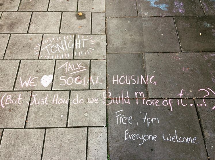 Housing Matters: Open House (courtesy of http://openhouseoxford.co.uk/whats-on/)