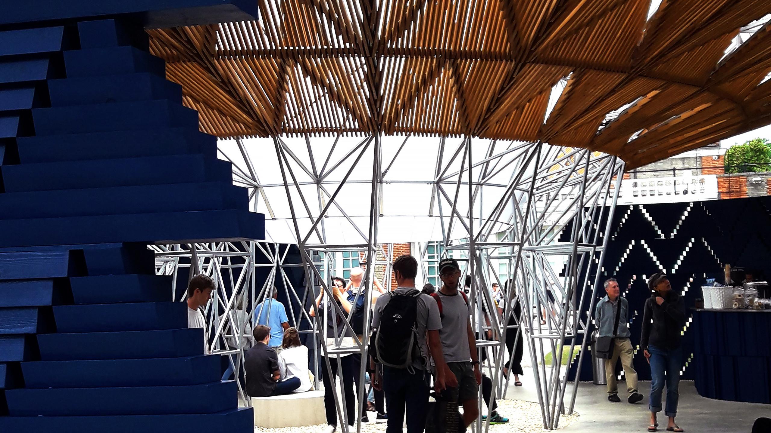 03 Serpentine Pavilion 2017