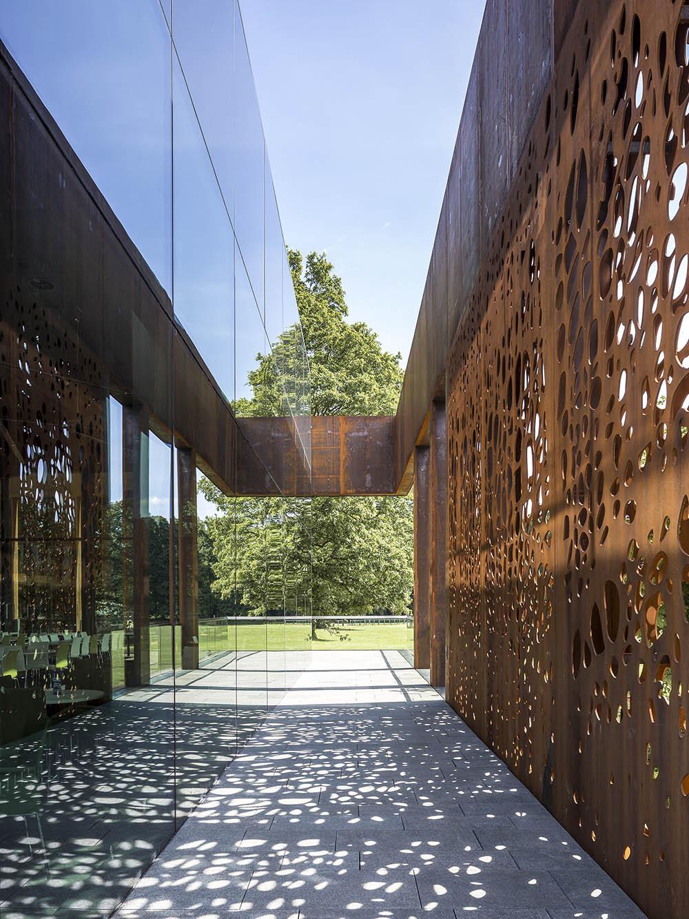 Image Credit: Design Engine Architects, https://www.designengine.co.uk/projects/john-henry-brookes-oxford-brookes-university/