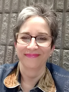 Dr. Gigi Louisa Johnson