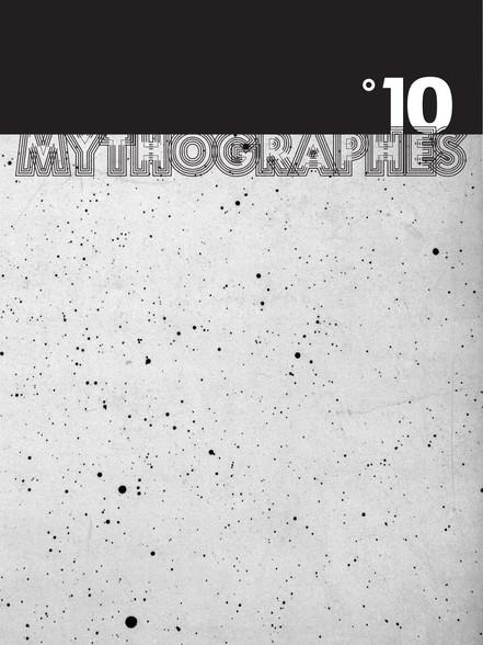 MYTHOGRAPHES 10
