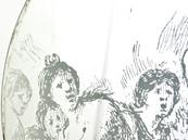 Morsure (d'après Stefano della Bella)