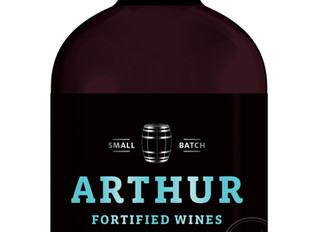 Arthur Wines Releases Barrel Aged Muscat