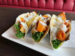 Cauliflower Tacos for Taco Tuesday