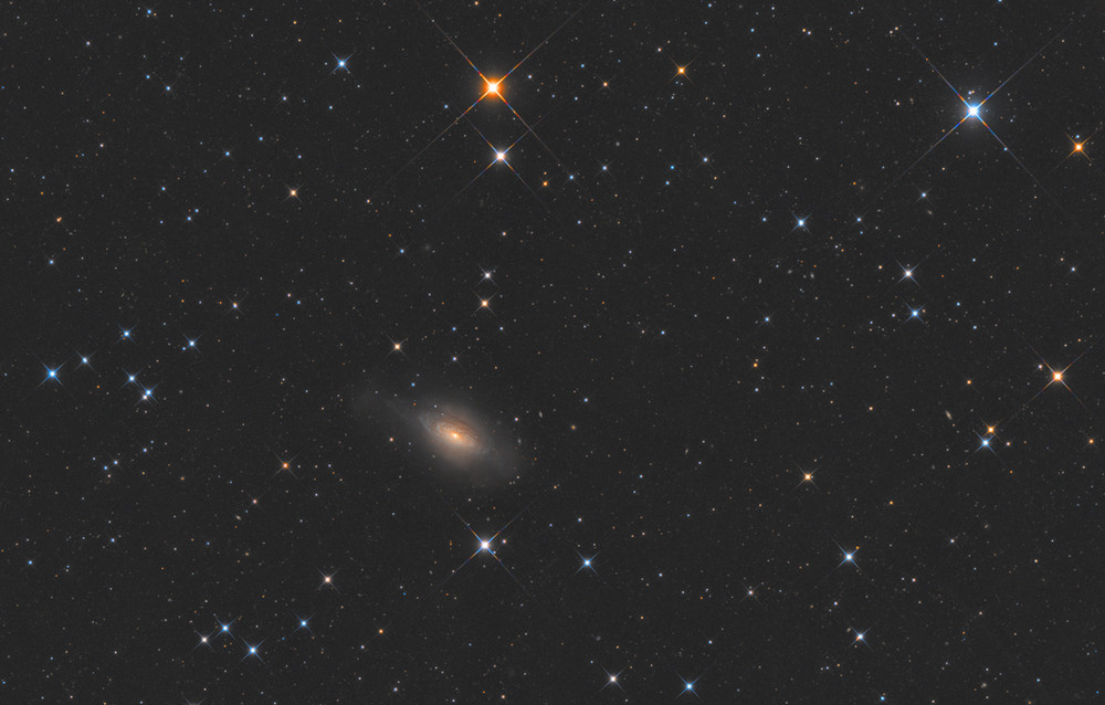 NGC3521