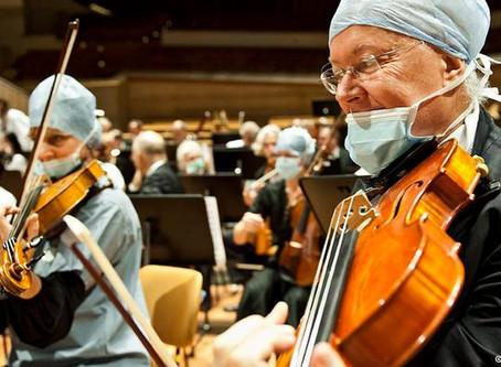 Ein Plädoyer fürs vertikale Ärzte-Orchester