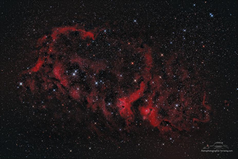The nebula of the soul