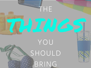 Ultimate List of Things You'll Need For Flyboarding