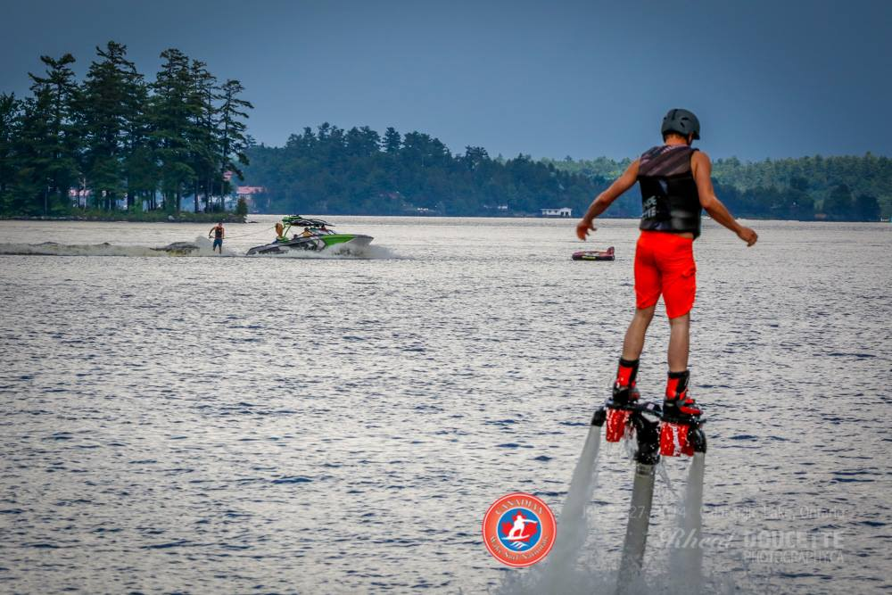 2014 Canadian Wake Surf Nationals