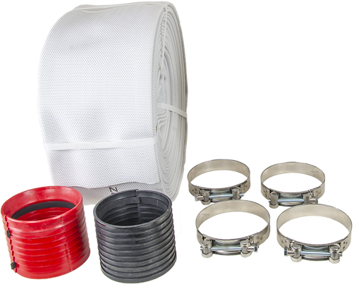 X-POWER Hose with Assembly Kit