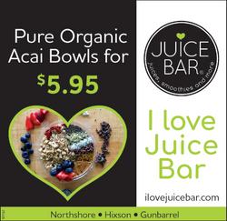 Juice Bar SP7162