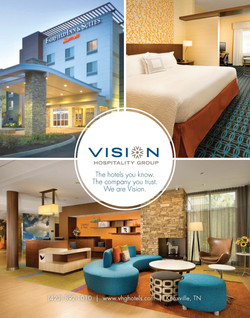 Vision Hospitality Knoxville