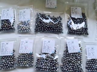 タヒチパールなら宇土真珠の深意