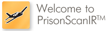 Aerial Infrared Prison Scans