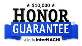 Woodland Hills home inspection honor guarantee