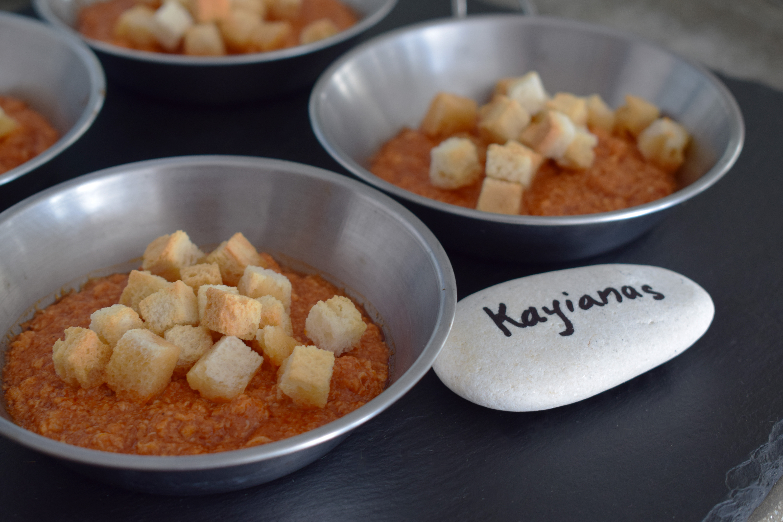 Breakfast Traditional Kayanas