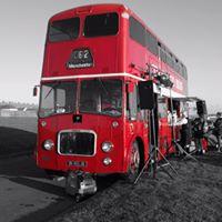 Red bus à Boulogne et à Wimereux