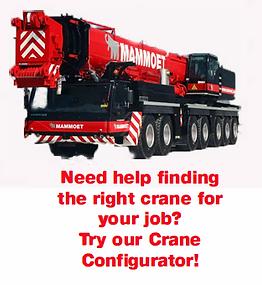 Crane Configurator