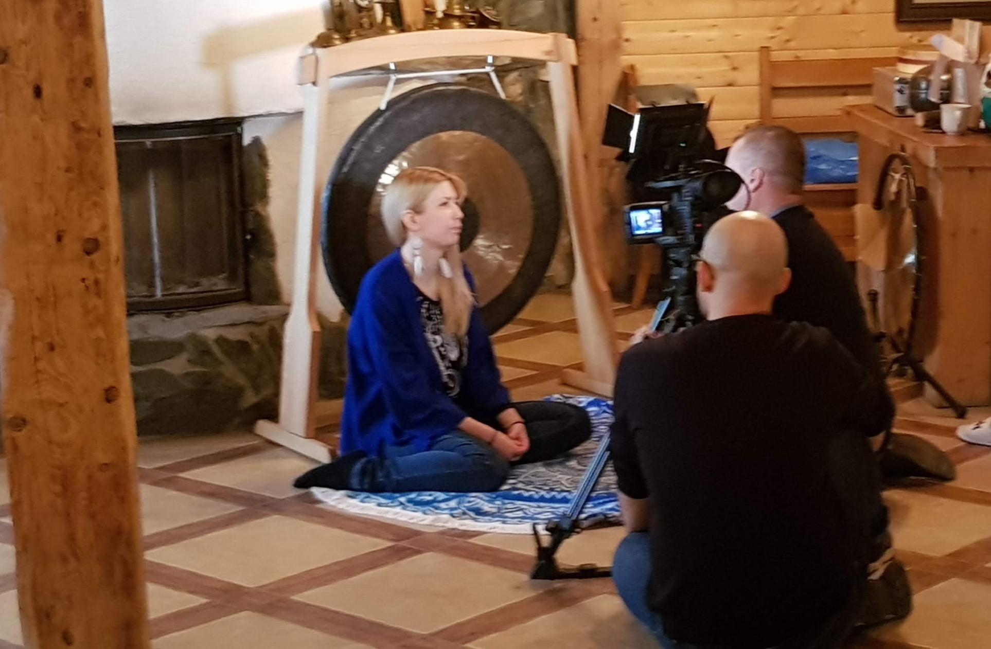 Wywiad dla TV Flesz 01_2020