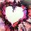 """Thumbnail: Obraz akryl 50cm x 50cm pt. """"Love is in the air"""" (2021)"""