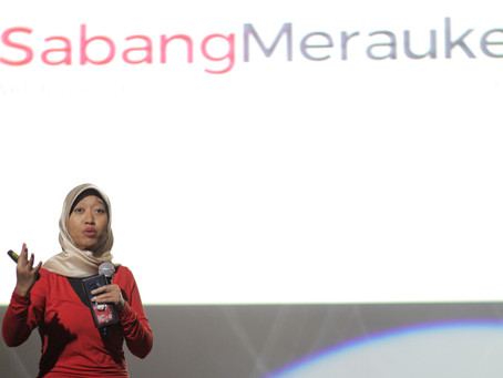 """Stafsus Presiden Jokowi: Ayu Kartika Dewi""""Scientist Mindset"""""""