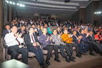 Jajaran Direksi Dexa Group beserta tamu undangan