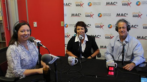 We were featured on Business Radio X!