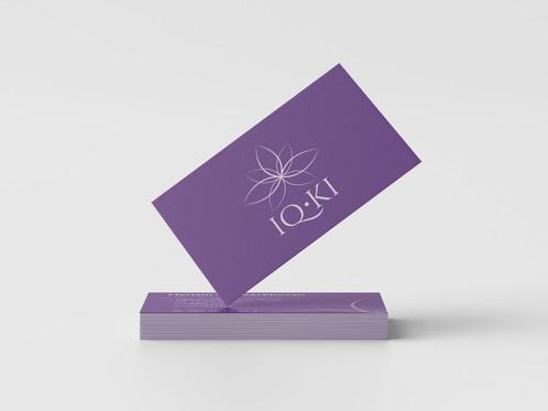 Name card en logo Design