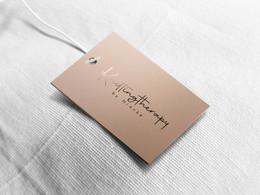 Logo & Label Design