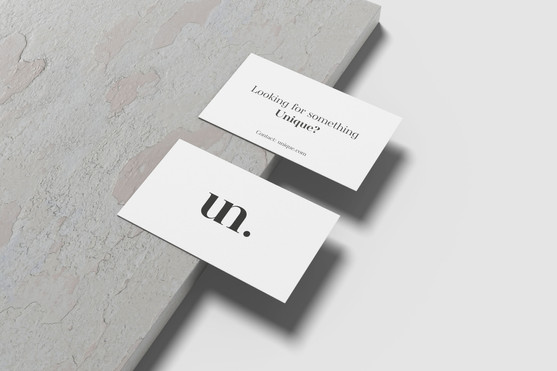 Logo & Card Design