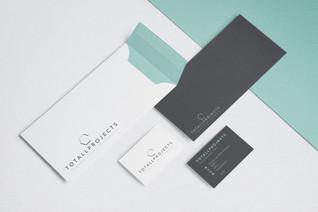 Envelope & Name card design