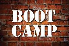 Tennis Bootcamp for 8 with Lori Thomason