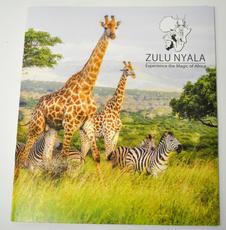 6 night Africa Safari for Two