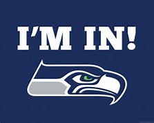 Pair of Seahawks 300 Level Tickets