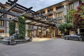 Weekend Getaway in Bellevue!