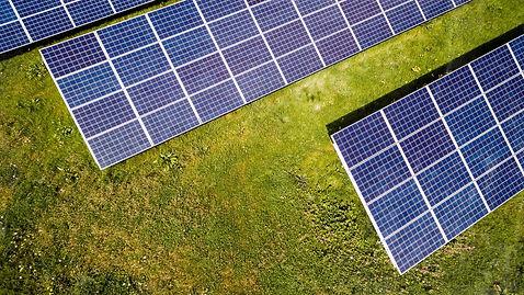 Embracing Solar in a Big Way