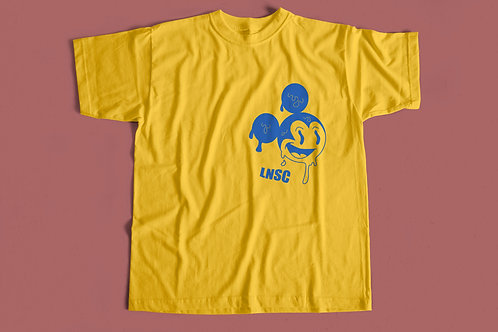 YELLOW/BLUE ACID MIKE