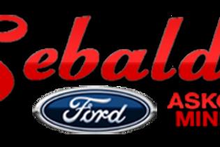 Sebald's Ford Motor Sales- Askov, MN