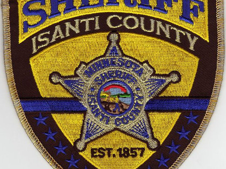 Arrest Made in Missing Isanti Woman Case