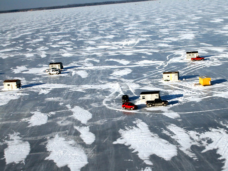Mille Lacs County Warns Of Theft To Start The Fishing Season