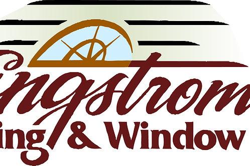 Engstrom's Siding & Window Co - Siren, WI
